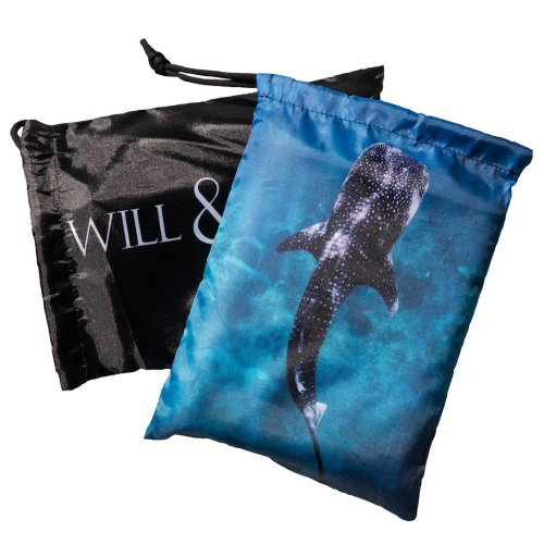 shark microfiber beach towel