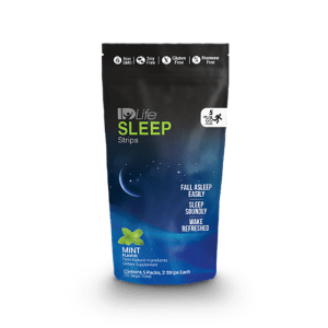 ID Life Sleep Strips