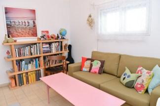 הסלון שלנו