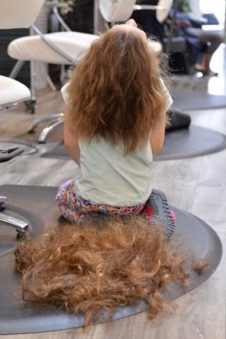 זה רק שיער
