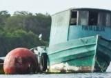 Pinta Lolita fishing boat 130714
