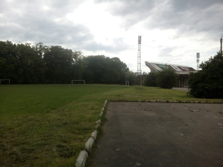 Спорткомплекс імені Романа Вірастюка планують збудувати у Франківську