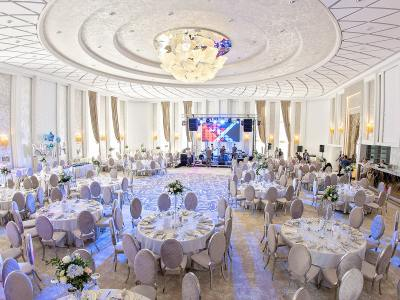 Galla Events interior