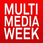 Multimedia Week Podcast – Ep 94 – Now Live