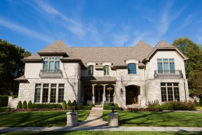 exterior-french-style-architecture