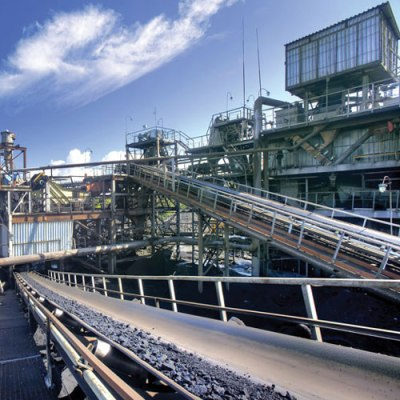 Urethane in mining applications
