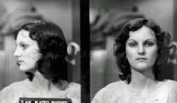 Patty Hearst mug