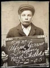 Juvenile records in Minnesota