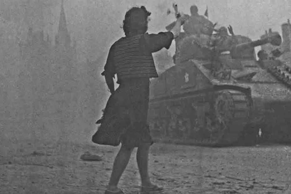 WWII_France_Resistance-1200. felony doesn't always impair Minnesota gun rights