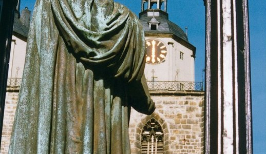 Martin Luther's Hometown Offers Tourists a Memorable Experience