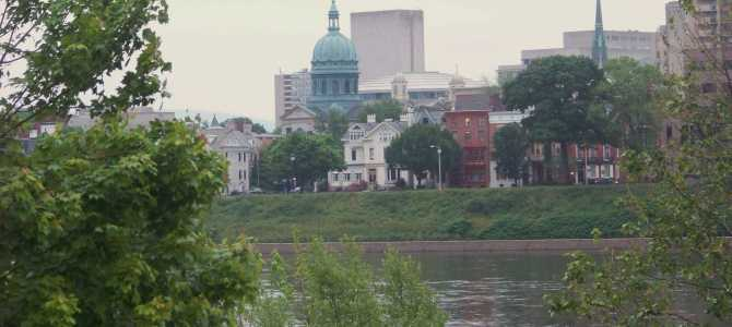"Harrisburg: A ""Capital"" City"