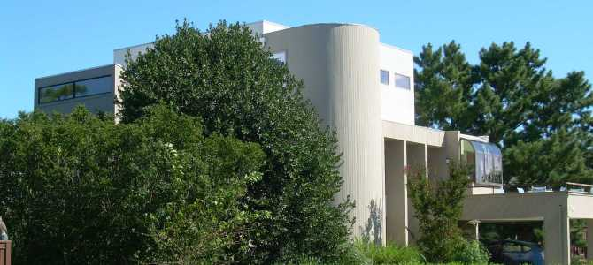 A New Look at Modernism in Rehoboth Beach