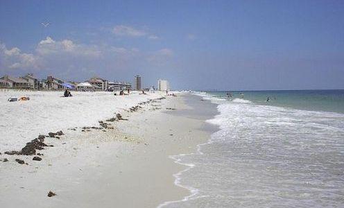 Pensacola's Coastal Charm