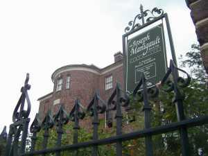 Manigault House Charleston 048