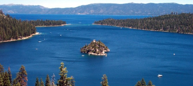 Catch Classic Woodies at Lake Tahoe Festival           August 9-10