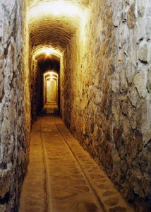 Capt Whittell's Tunnel