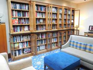 The Heathman Library