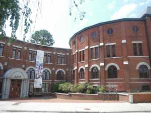Greensboro Historical society and Museum.