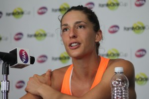2014 Family Circle Cup champion Andrea Petkovic will return to defend her title in 2015.