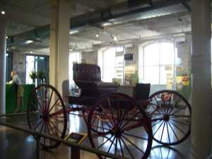 Historic Carriages