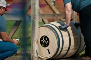 Roll those Barrels