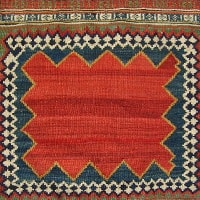 Small and Miniature Weavings from Central and Southern Iran