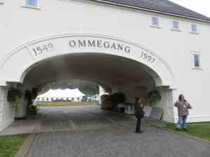 Brewery Ommegang opened in 1997.