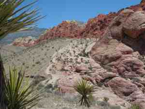 Las Vegas - Red Rock Canyon