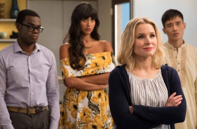 TV Review: The Good Place (Season Two)