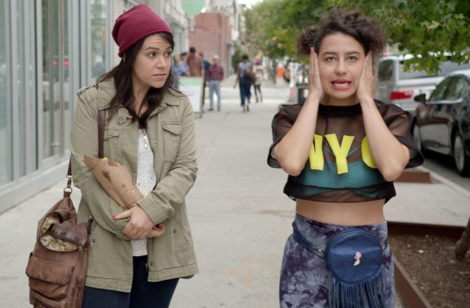 TV Review: Broad City (Seasons 1-4)