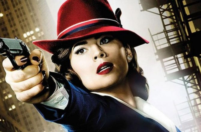 [Quiz] Which tough female superhero of TV are you?