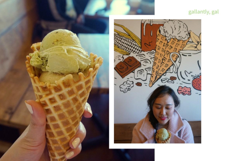 ice cream in boston