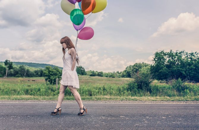 An Introvert's Survival Guide to Parties