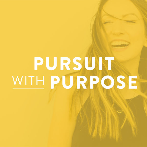 pursuit with purpose