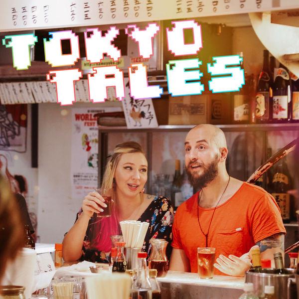 Tokyo Tales