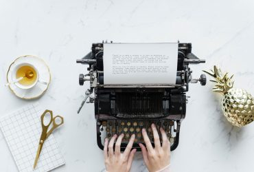 [Guest Feature] NaNoWriMo: What It Means To Me as an Aspiring Novelist
