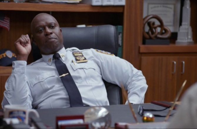 [Quiz] Which Brooklyn Nine-nine Captain Are You?