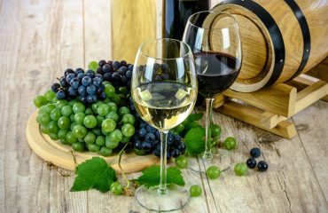 How Does Alcohol Effect Your Teeth?