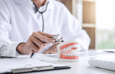 How Gum Disease is Linked to Covid-19 and Other Medical Conditions