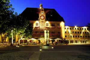 Heilbronn_MarktplatzBeiNachtklein