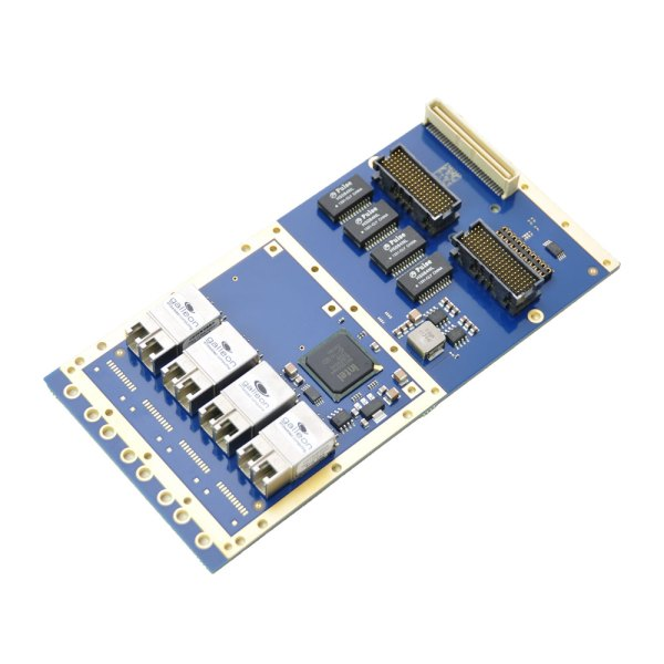 Titan GbE XMC Galleon Embedded Computing