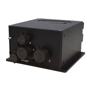 XSR Mission Computer rugged Galleon Embedded Computing