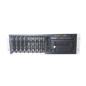 XSR Offload Server rugged Galleon Embedded Computing