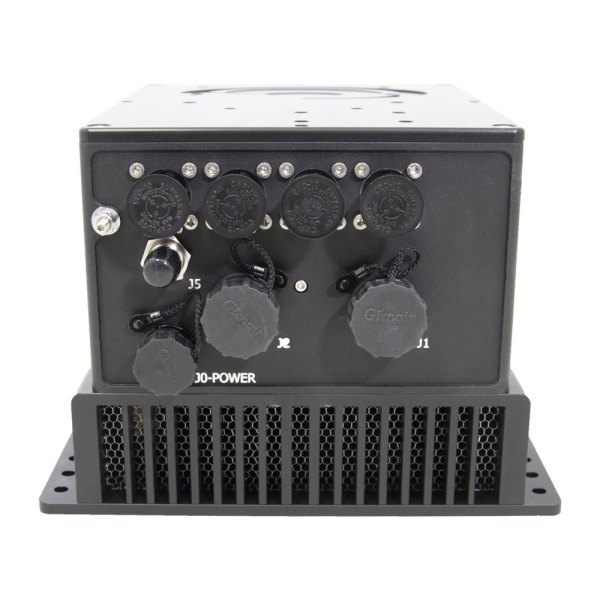 XSR Aircooling Server rugged Galleon Embedded Computing