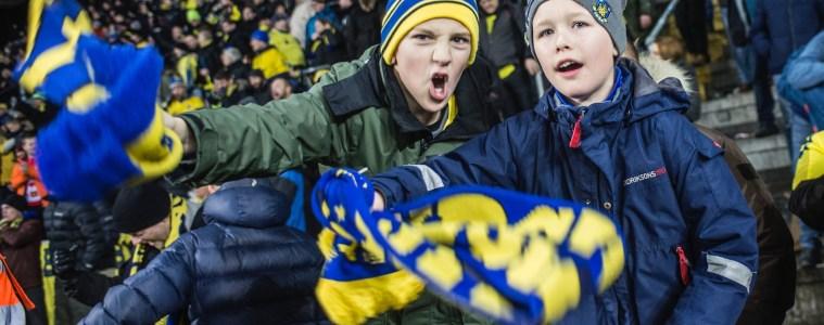 Brøndby IF - FC Midtjylland 11. december 2016