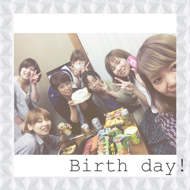 HAppy  BirtH DaY!