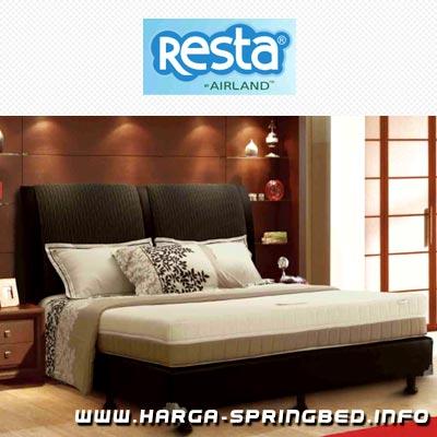 matras spring bed Resta Stanton