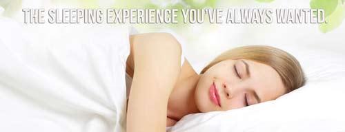 Tidur Sehat Nyaman