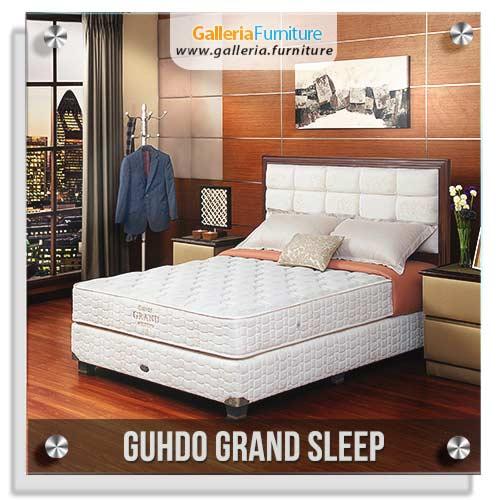 Harga Springbed Guhdo Grandi Sleep