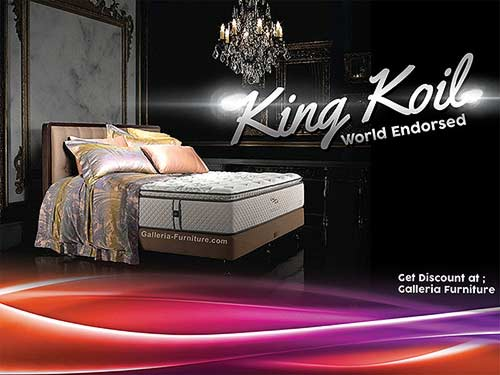KingKoi World Endorsed Bandung